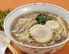 夕食食材宅配サービスの「ヨシケイ」鶏ガラ醤油らーめん